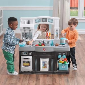 Extra 10% Off + $10 Off $50 + Extra 15-30% Off + Kohl's CashSelect Toys @ Kohl's