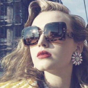 $99.99Miu Miu Women's Sunglasses Sale
