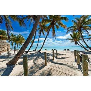 【美东佛州】高星全景10天:美东五城+瀑布+迈阿密+基韦斯特