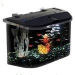 Prime会员独享~Aquarius Aq15005 5加仑观赏鱼缸