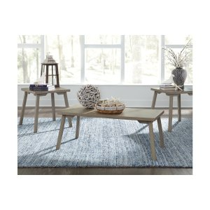 Ginnia Table (Set of 3)