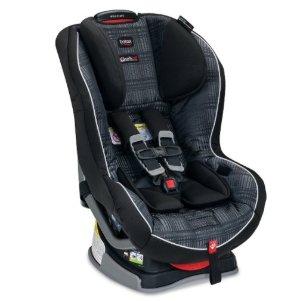$198.31 史低价!Britax Boulevard G4.1 儿童双向汽车安全座椅