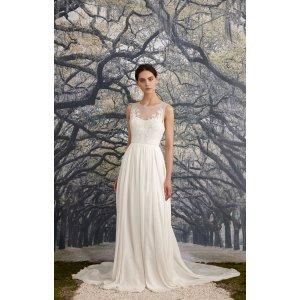 Savannah Bridal Gown - Bridal | Nicole Miller