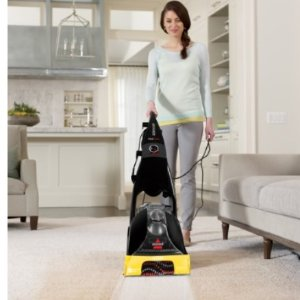 $88BISSELL ProHeat Advanced Full-Size Carpet Cleaner with Heatwave Technology