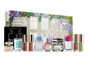 $65 ($153.00 value)Sephora Favorites Deluxe Perfume Sampler @ Sephora.com