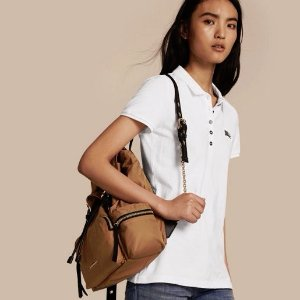 Up to 49% Off Burberry Women Clothes Sale @ Saks Off 5th