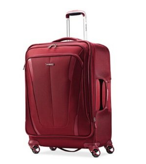 as low as $59Samsonite Silhouette Sphere 2.0 Softside luggages