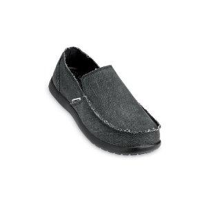 Crocs Mens Santa Cruz Loafer  | eBay