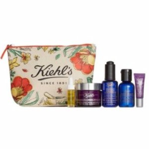$89 ($131 Value)KIEHL'S SINCE 1851 Super Age-Correcting Collection