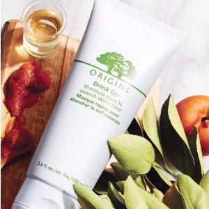 Dealmoon Exclusive early Access! $20 off $45 + gift Dr. Weil Kit With Face Mask purchase @ Origins