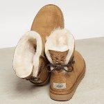 UGG Australia Adoria Tehuano Short Boot