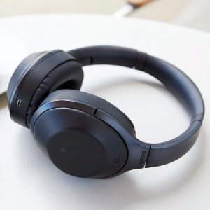 $295SONY MDR-1000X Premium Noise Cancelling Bluetooth Headphone