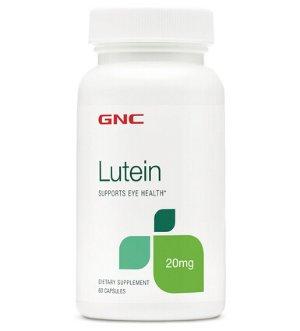 $7.99GNC Natural Brand Lutein 20mg 180 Capsule