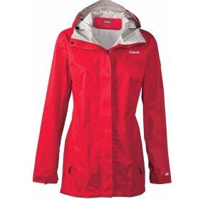 Cabela's Women's Rain Drencher Jacket
