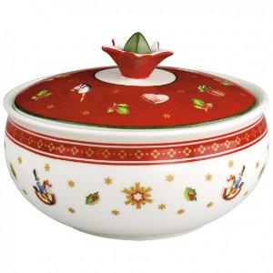 Toy's Delight Sugar Bowl - Villeroy & Boch