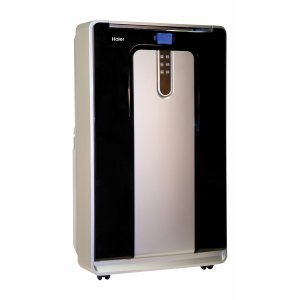 Haier 14,000-BTU Portable Air Conditioner with Heat