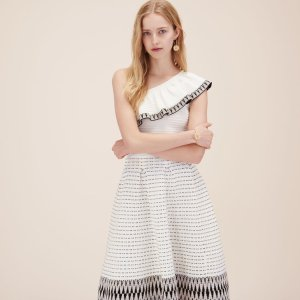 25% OffWith Spring Summer Collection Dress purchase @ Maje