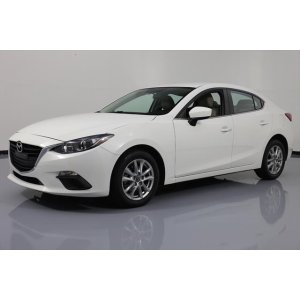 2014 Mazda Mazda3 i Touring 4门轿车