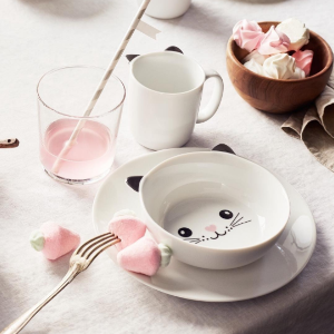 Starting at $5.99Party Porcelain Cute Kittens @ H&M