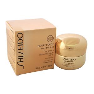 Rue La La — Shiseido 1.8oz Benefiance NutriPerfect Day Cream SPF 18