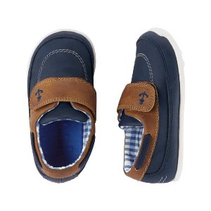 Baby Boy Carter's Every Step Stage 3 Shoe | Carters.com