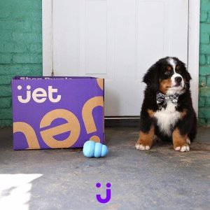 25% offTop Pet brands @JET
