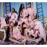 New Fenty Puma by Rihanna @ PUMA