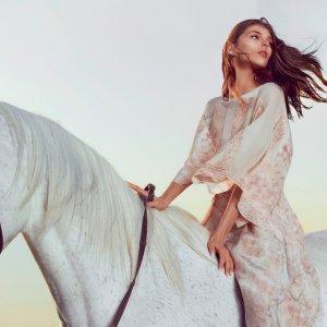 低至1.5折起上百款 BCBGMAXAZRIA 春夏女装季末特价,各种美美的晚礼服超便宜