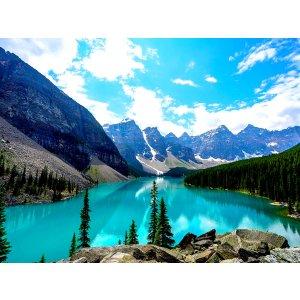 [加西+黄石7日游] 游览北美四大公园,加西美西尽览