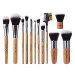 EmaxDesign 12 Pieces Makeup Brush Set