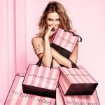 the Semi-Annual Sale @ Victoria's Secret