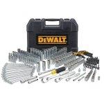 DEWALT mechanics tools Sale @ Amazon