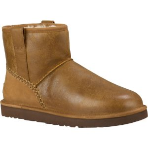 Mens UGG Classic Mini Stitch Boot - FREE Shipping & Exchanges