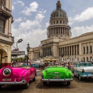 情迷哈瓦那古巴机票 酒店 旅行卡 换汇攻略