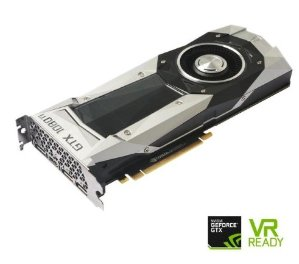as low as $452.17NVIDIA GeForce GTX 1080/1080 Ti Founders Edition Hot Sale