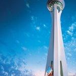 Stratosphere Casino, Hotel & Tower - Las Vegas, NV