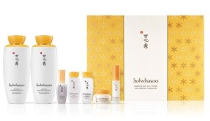 $121! Sulwhasoo Essential Duo Set @ Bergdorf Goodman