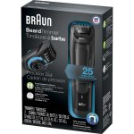 Braun BT5050 Beard Trimmer for Men with 25 Length Settings