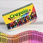 Crayola 绘儿乐 多款彩色笔64支装