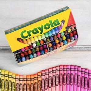 $2.97Crayola 绘儿乐 多款彩色笔64支装