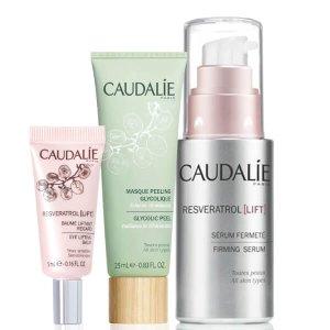 Caudalie Plump and Glow Set (Worth $126) | Reviews | SkinStore