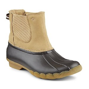 Women's Saltwater Brooke Boot - Women's $79.99 Boots | Sperry