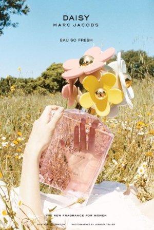 $39.99(原价$75)Marc Jacobs 粉色清甜小雏菊女士香水 75ml