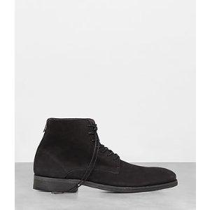 ALLSAINTS US: Mens Sett Boot (Black)