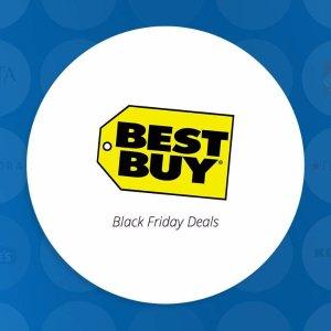 低至2.5折起Best Buy黑五价正式开卖,悄悄开始也要拼手速!