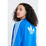 WOMEN'S ORIGINALS SUPERSTAR TRACK JACKET @ adidas