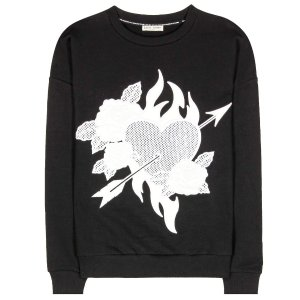 Each x Other - Embroidered cotton sweater | mytheresa.com