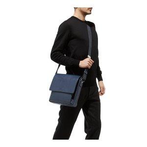 Messenger - Bags - Men - Salvatore Ferragamo