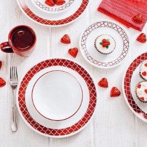 Free Shipping On 35 Corelle Dinnerware World Kitchen