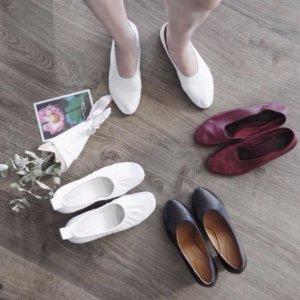 低至4.1折 收超好走奶奶鞋Martiniano 美鞋